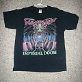 TShirt or Longsleeve - Monstrosity-Imperial Doom (Previously owned by Ben from All Shall Perish)