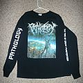TShirt or Longsleeve - Pathology-The Time Of Great Purification