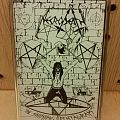 Necrodeath - The Shining Pentagram (Tape) Tape / Vinyl / CD / Recording etc