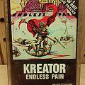 Kreator - Endless Pain (1989 Noise Tape)