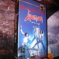 Venom - The 7th Date of Hell (VHS)