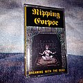 Ripping Corpse - Dreaming with the Dead (Tape)