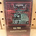 Voïvod - RRRÖÖÖAAARRR (Tape) Tape / Vinyl / CD / Recording etc