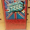 British Steel - England's Latest Heavy Metal Invasion (Tape) Tape / Vinyl / CD / Recording etc
