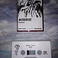 Sabbat - Sabbat (Tape) Tape / Vinyl / CD / Recording etc