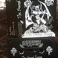 Massacre - The Second Coming (Signed Tape) Tape / Vinyl / CD / Recording etc