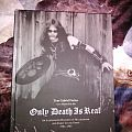 Only Death Is Real: An Illustrated History of Hellhammer and Early Celtic Frost 1981–1985 Other Collectable