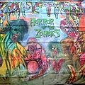 Impetigo - Horror of the Zombies (Banner) Other Collectable