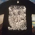 Massacre - Chamber of Ages (shirt)