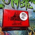 Necrophagia - Power Through Darkness: The Demos (Comp tape)