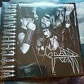 Törr - Wtchhammer (LP) Tape / Vinyl / CD / Recording etc