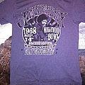 Jimi Hendrix Experience shirt