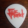 False Prophet (Guitar Pick) Other Collectable