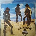 Motörhead - Ace of Spades (1980 LP) Tape / Vinyl / CD / Recording etc