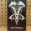 Treblinka - Shrine of the Pentagram (3 Tape Boxset)