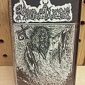Merciless - Realm of the Dark (Bootleg Tape) Tape / Vinyl / CD / Recording etc