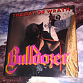 Bulldozer - The Day of Wrath (1985 Roadrunner LP) Tape / Vinyl / CD / Recording etc