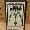 Hellhammer - Satanic Rites (Bootleg Demo Tape) Tape / Vinyl / CD / Recording etc