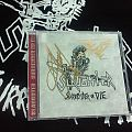 Slaughter - Surrender or Die! (Signed CD by Dave Hewson and Terry Sadler) Tape / Vinyl / CD / Recording etc
