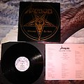 Venom - Welcome to Hell (Original 1981 LP) Tape / Vinyl / CD / Recording etc