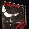 Exciter - Tape / Vinyl / CD / Recording etc - Exciter - Heavy Metal Maniac (1983 Shrapnel LP)