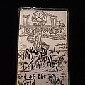 Tormentor - Tape / Vinyl / CD / Recording etc - Tormentor (Pre-Kreator) - End of the World (Demo tape)
