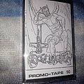 Necromantia - Promo 1990 (Tape)