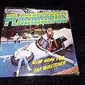 Plasmatics - Tape / Vinyl / CD / Recording etc - Plasmatics - New Hope For the Wretched (1980 Stiff Records LP)