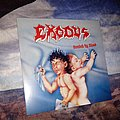 Exodus - Bonded By Blood (LP)