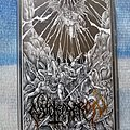 Nuctemeron - Legacy Of Swirling Blackness (Comp Tape)