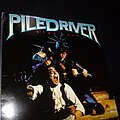 Piledriver - Tape / Vinyl / CD / Recording etc - Piledriver - Stay Ugly (1986 Cobra LP)