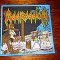 Aggression - The Full Treatment (Patch)