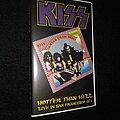 Kiss - Tape / Vinyl / CD / Recording etc - KISS - Live in San Francisco 1975 (Boot VHS)