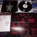 Celtic Frost - Morbid Tales (1985 Metal Blade LP)