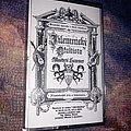 Master's Hammer - Jilemnický Okultista (Demo Tape) Tape / Vinyl / CD / Recording etc