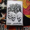 Savage Death - Mass Genocide (Demo Tape) Tape / Vinyl / CD / Recording etc