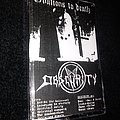 Obscurity - Ovations to Death (Demo Tape)