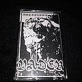 Vader - Necrolust (Demo tape) Tape / Vinyl / CD / Recording etc