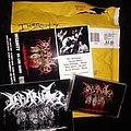 Insanity - Tape / Vinyl / CD / Recording etc - Insanity - Demo '85 (tape)