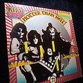 Kiss - Tape / Vinyl / CD / Recording etc - KISS - Hotter Than Hell (LP)