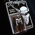 Venom - Other Collectable - Venom - ReAction Black Metal Figure