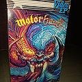 Motörhead - Tape / Vinyl / CD / Recording etc - Motörhead - Another Perfect Day (VHS)