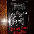 Blasphemy - Blood Upon the Altar (Reissue Demo Tape)