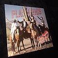 Plasmatics - Tape / Vinyl / CD / Recording etc - Plasmatics - Beyond the Valley of 1984 (1981 Stiff  Records Gatefold LP)
