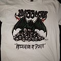 Massacre - TShirt or Longsleeve - Massacre - Infestation of Death (t-shirt)