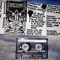 Hellpreacher - Resurrection (Demo) Tape / Vinyl / CD / Recording etc