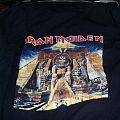 Metallica - Battle Jacket - My First Battle Jacket