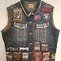 My new battle vest