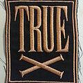 TRUE - Patch - TRUE ''Serum'' patch (8cmx10cm)