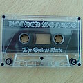 Hooded Menace - Other Collectable - HOODED MENACE ''The Eyeless Horde'' cassette tape